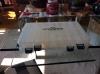 Boîte de rangement double SAKURA SK- 91165