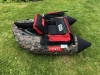 Float Tube HART CAMO NRV