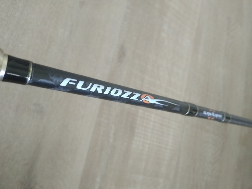 Sakura Furiozza FRC 742 M MG Limited