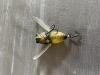 Tiemco tiny cicada