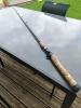 Collection! Canne casting de collection Bass pro Shop Crankin stick