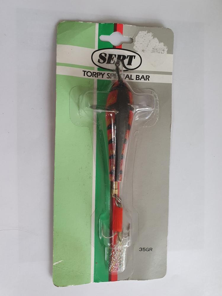 SERT Torpy 35g