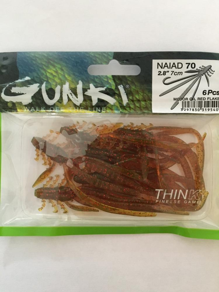 Créature gunki