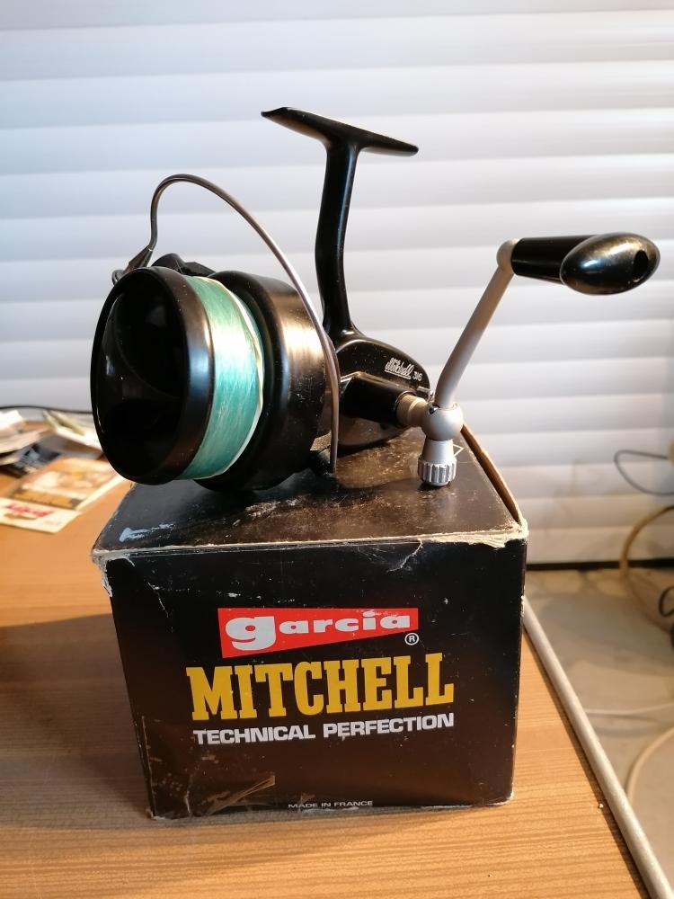 Mitchell 316