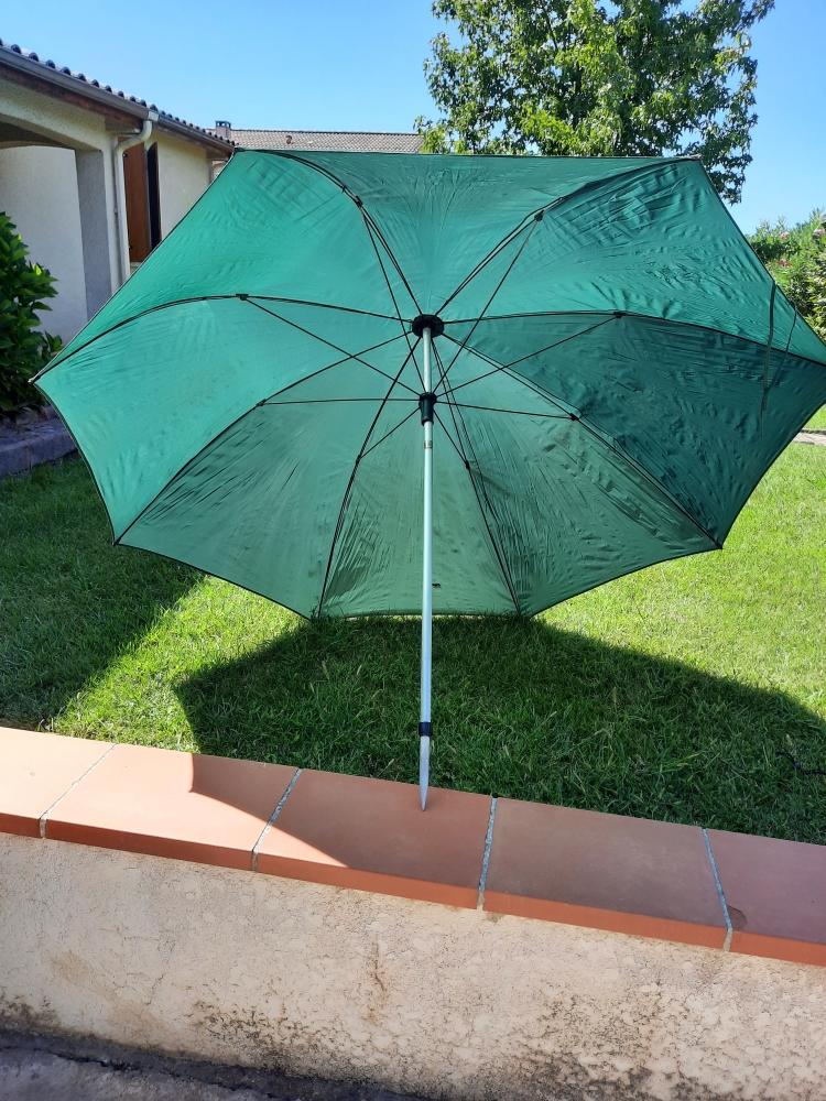 Parasol pêche