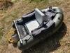 Float tube Illex Barooder 160