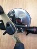 Canne casting big bait evok irony avec moulinet Shimano