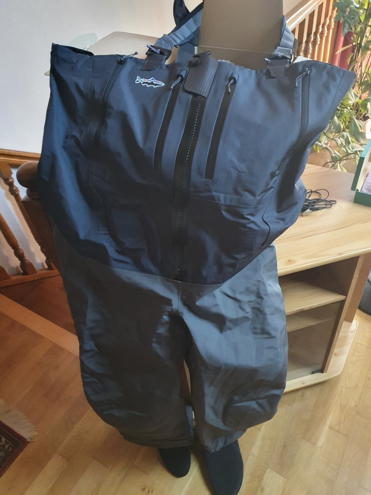 Waders PATAGONIA MEN SWIFTCURRENT EXPEDITION