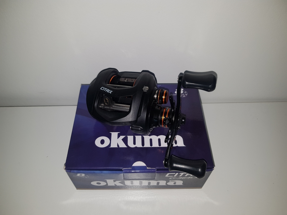 OKUMA Citrix 364