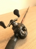COMBO CASTING DAIWA MEGAFORCE - LEW'S SPEED SPOOL