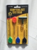 Carp tool set exc 9060 Extra Carp