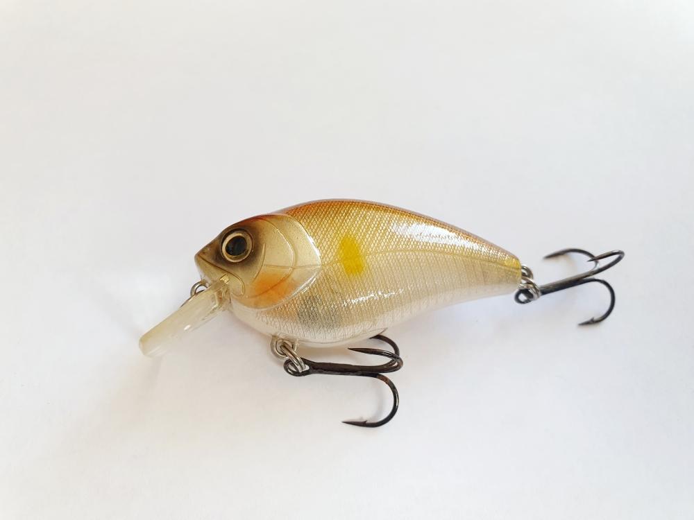 Fish Arrow Best Crank 55