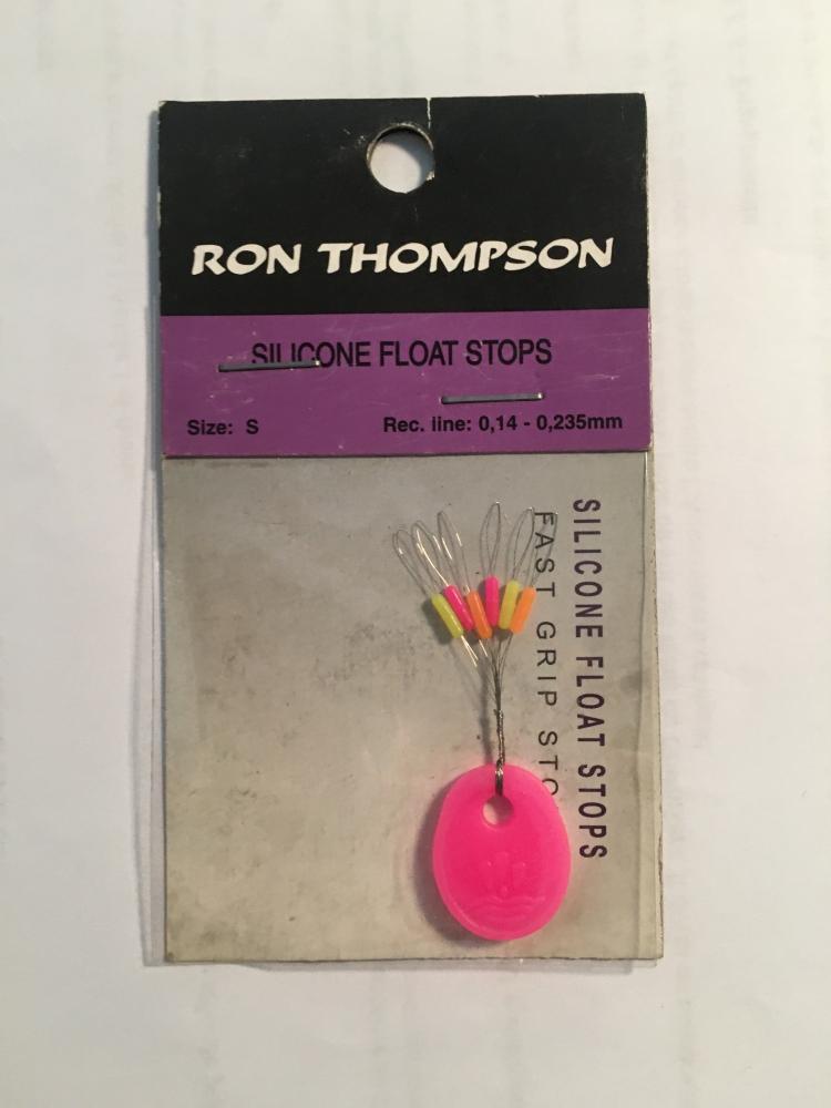 RON THOMPSON STOP FLOAT