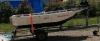 Barque De 3m10