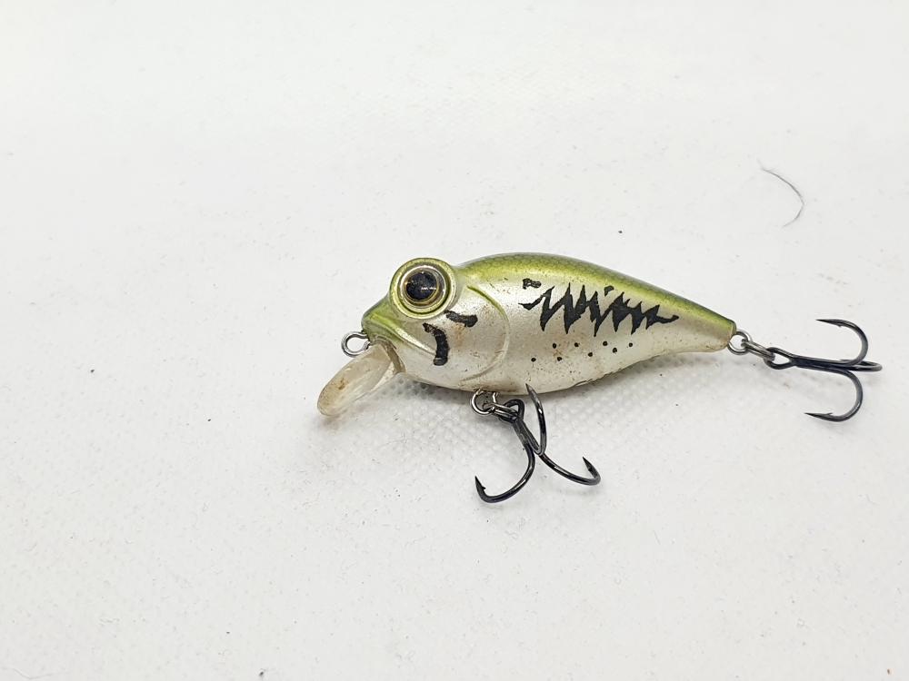 Owner Bug eye bait 48F