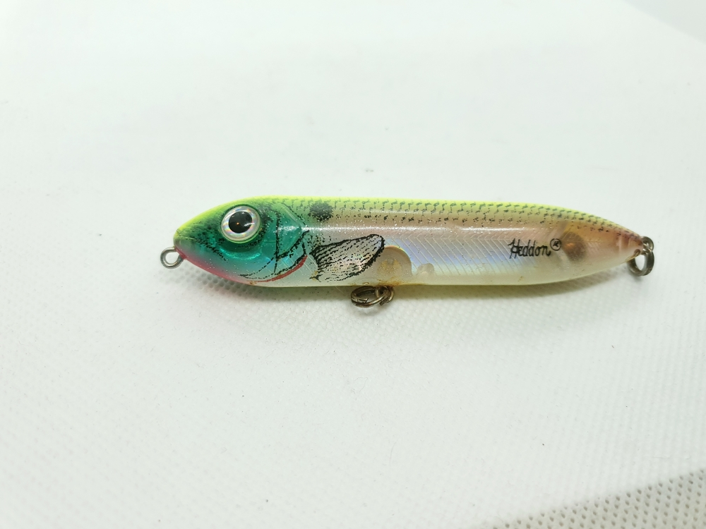 Heddon Super spook Junior