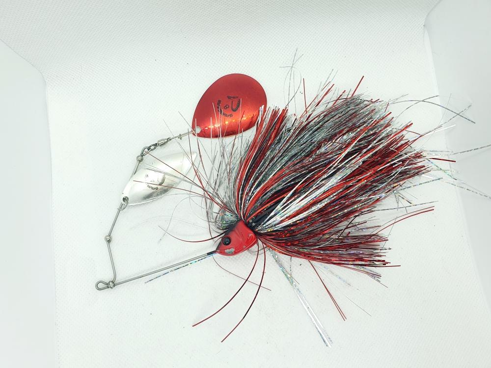 Savage gear Da'Bush Spinner 42g