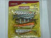 HART ABSOLUTE SOFT SHAD 100MM
