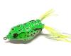 LOT 6  leurres  de pêche en forme de canard, grenouille, 8g 5.5cm