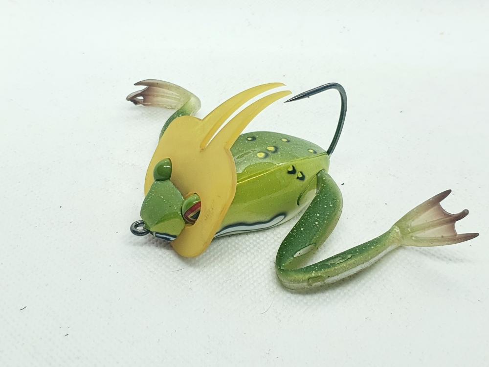River2sea Diver frog 60