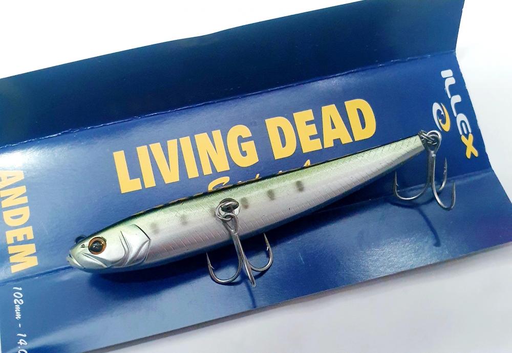 Illex Living Dead