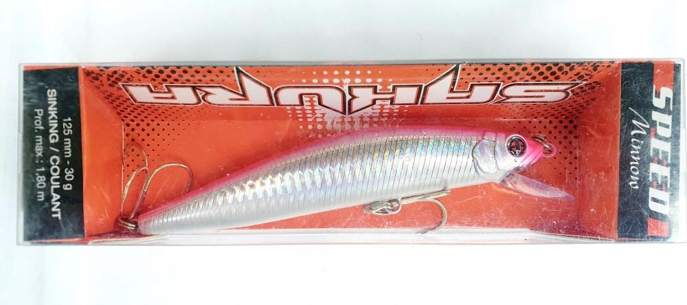 Sakura Speed Minnow 125