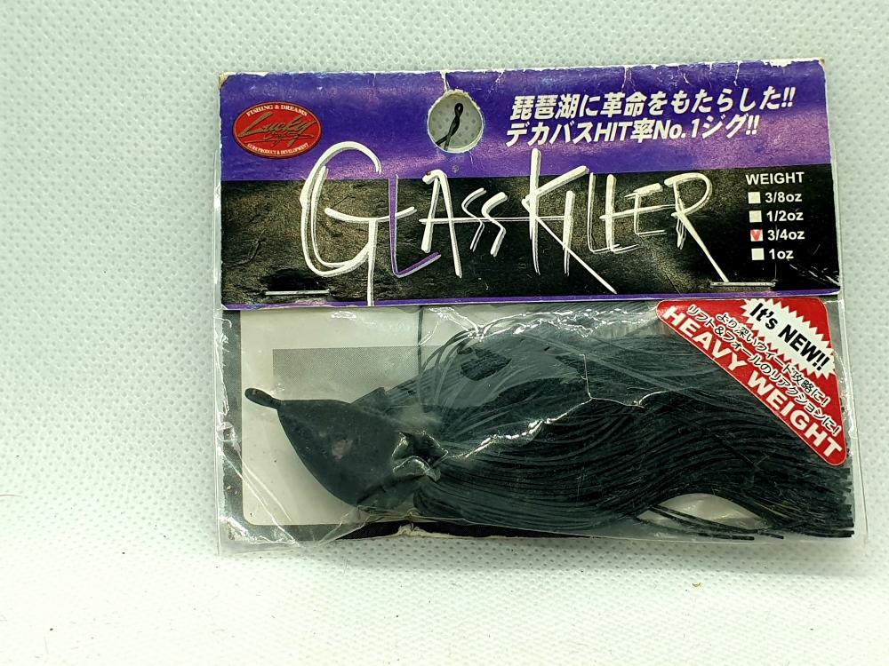 Lucky Craft Glass killer 21g
