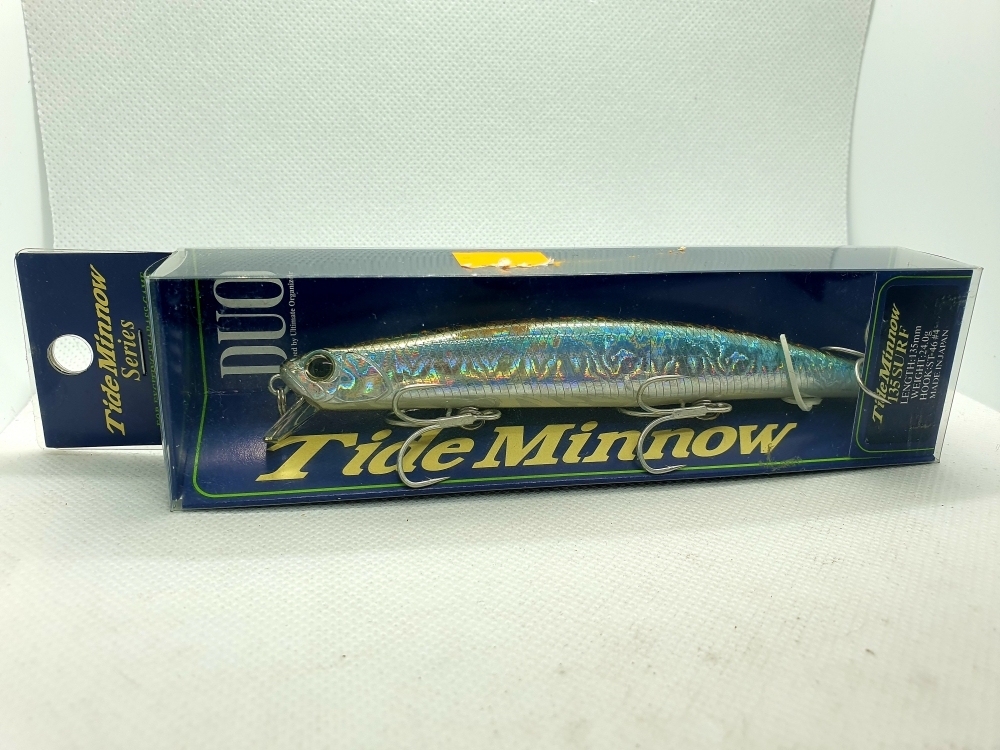 DUO Tide minnow SURF 135mm - 24g