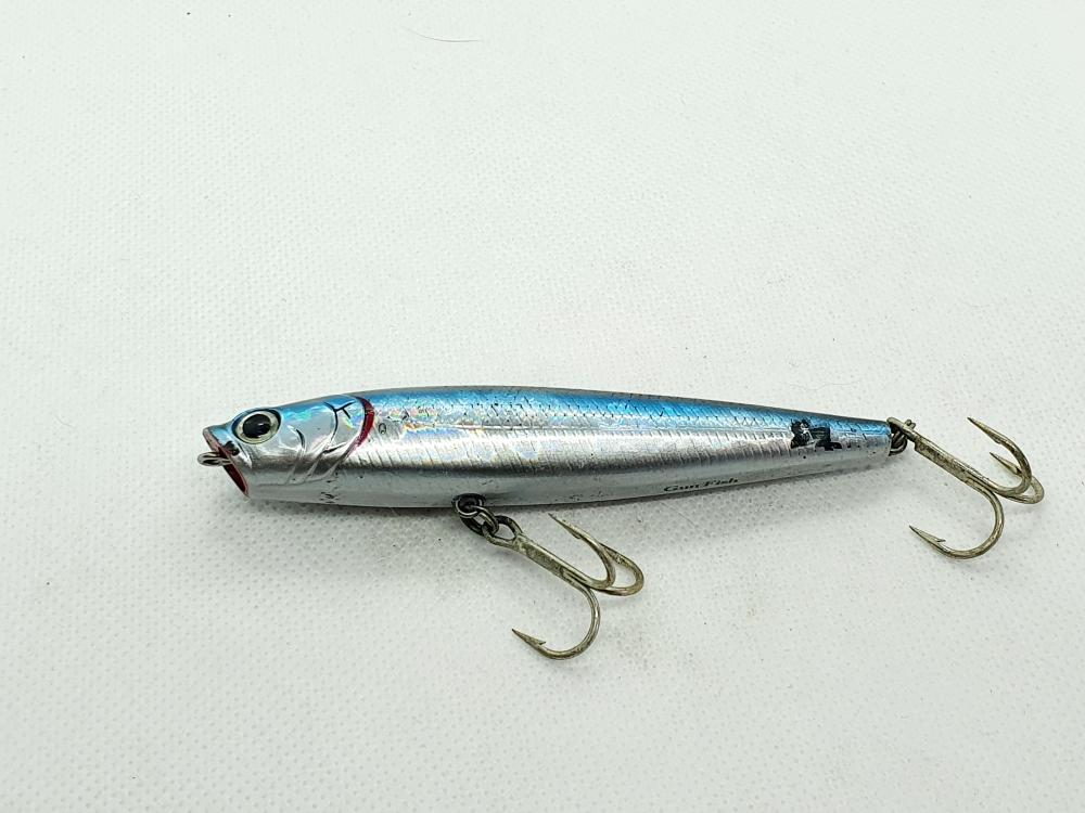Lucky Craft Gun fish 95