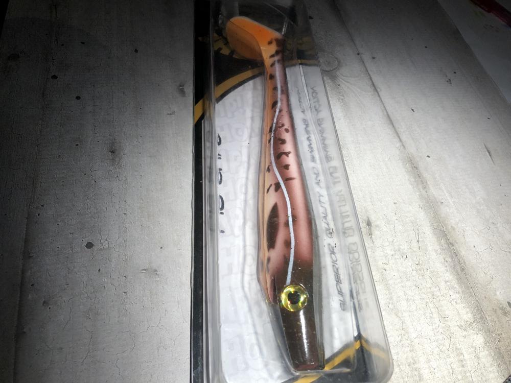 Pig shad 23cm strike pro