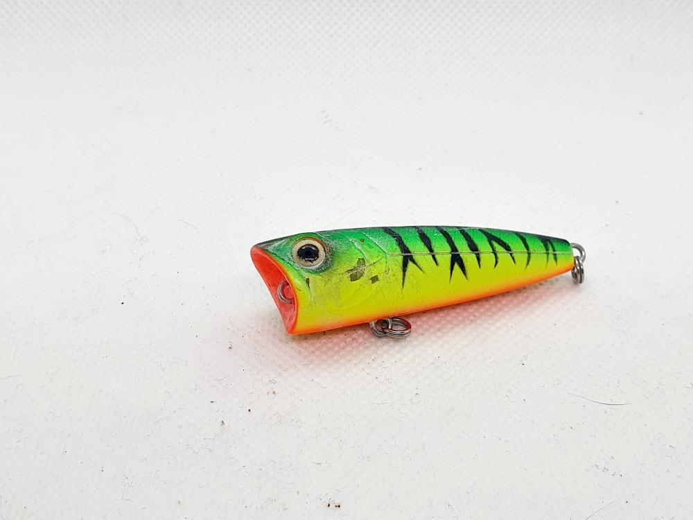 Fish Arrow Best popper 55