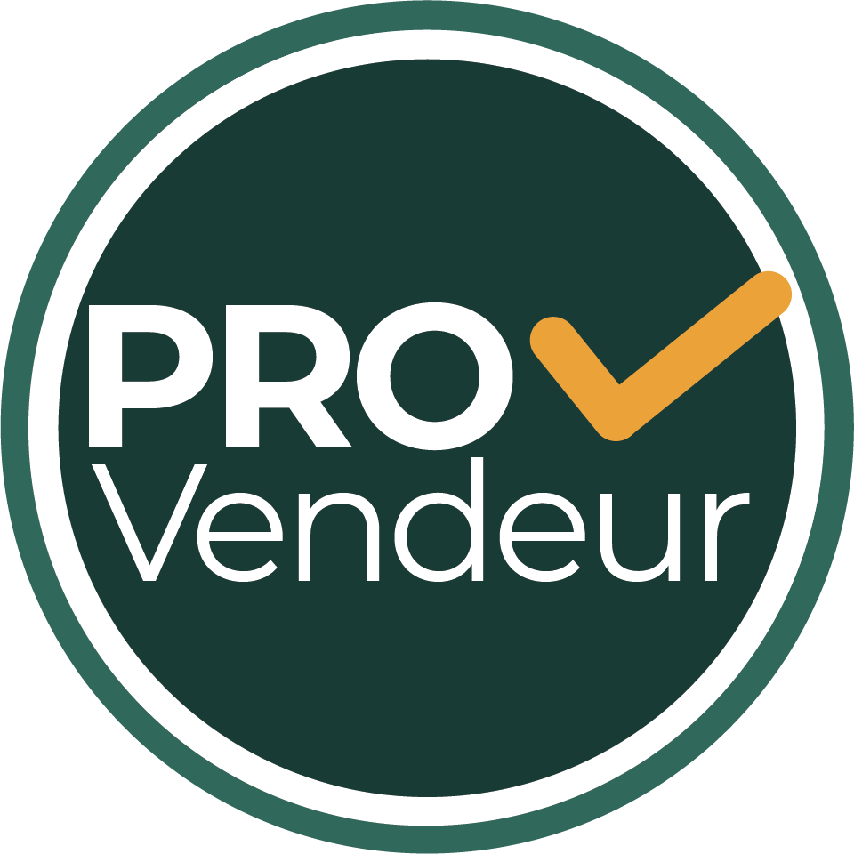 Label Vendeur Pro