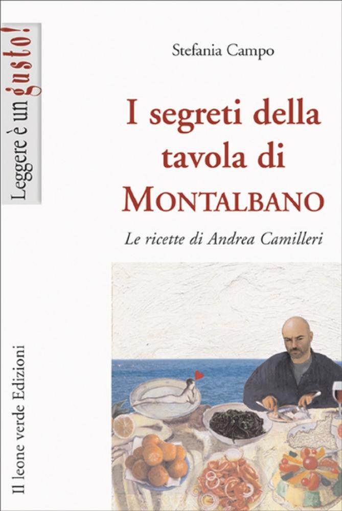 I segreti della tavola di Montalbano