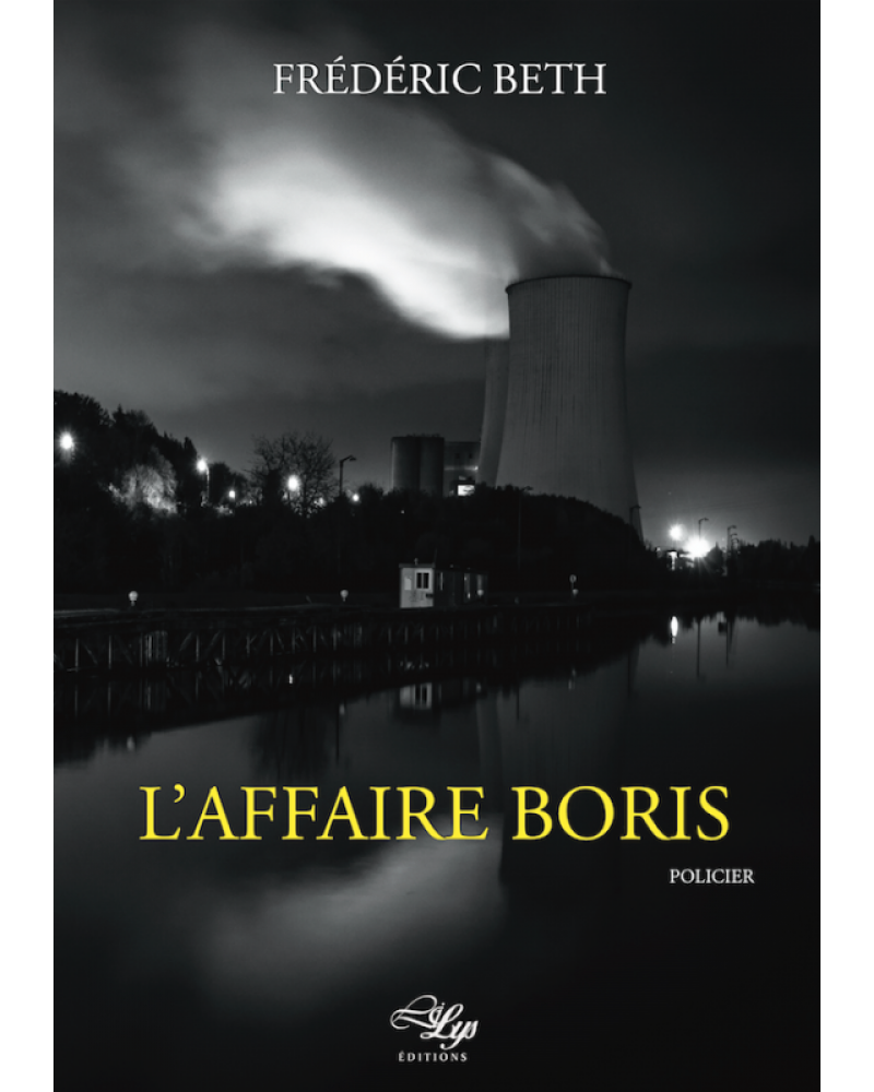 L'Affaire Boris
