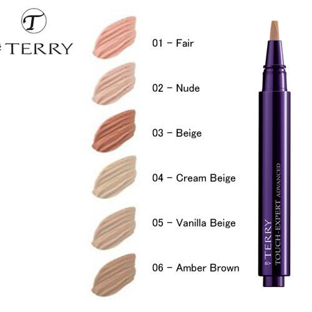 Corrector By Terry Touch-Expert Advanced
