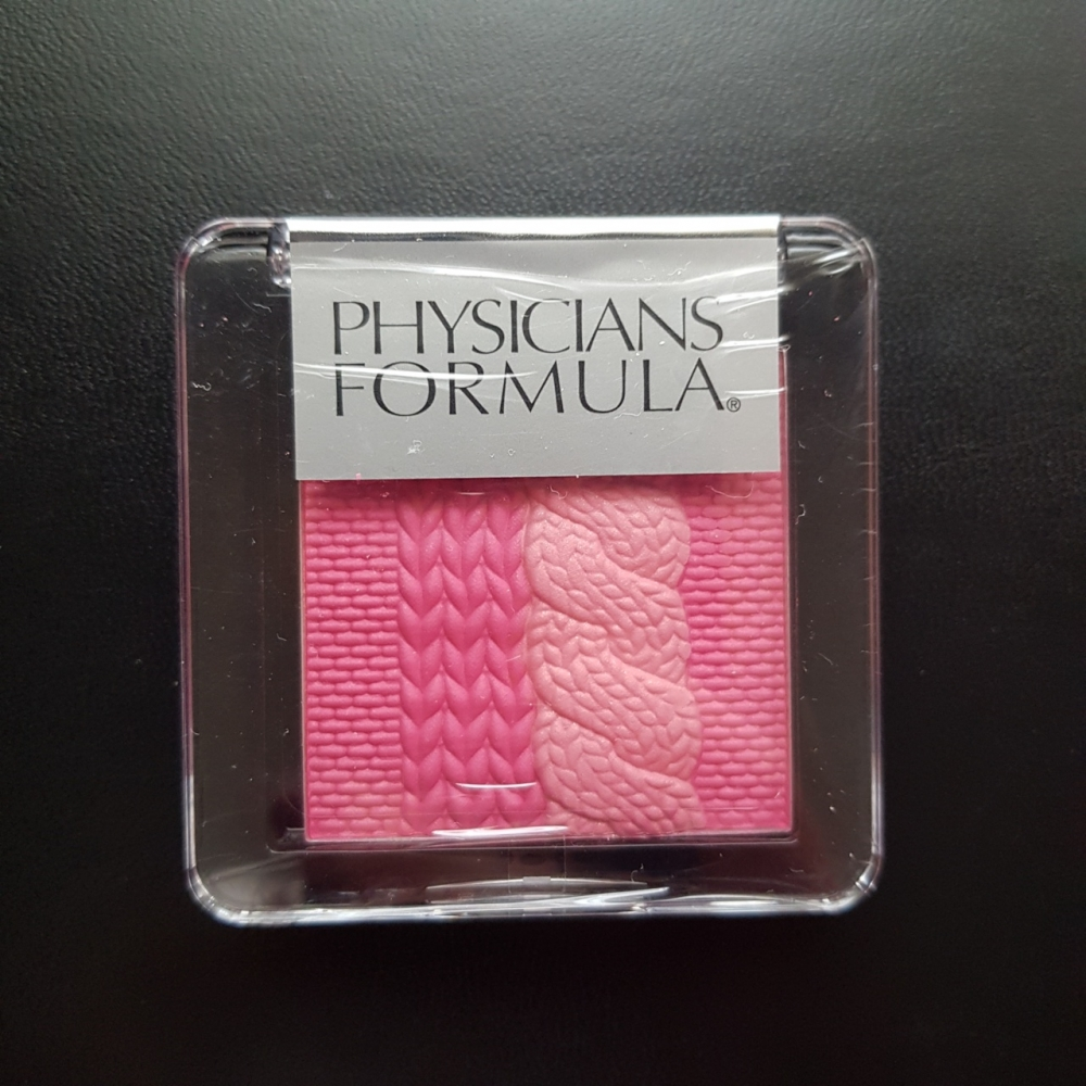 Cashmere Wear Ultra Smoothing Blush by Physician Formula