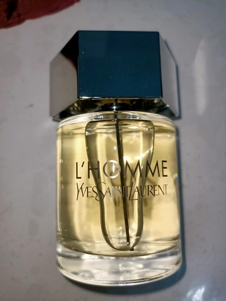 Perfume Hombre L'Homme Eau de Toilette  100 ML