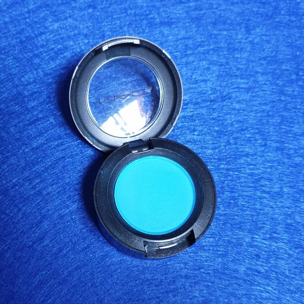 Sombra Blue Candy MAC