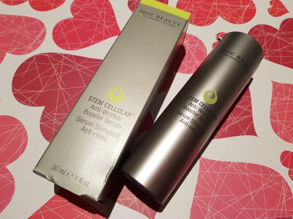 Juice Beauty Stem Cellular Anti-Wrinkle Booster Serum Juice Beauty