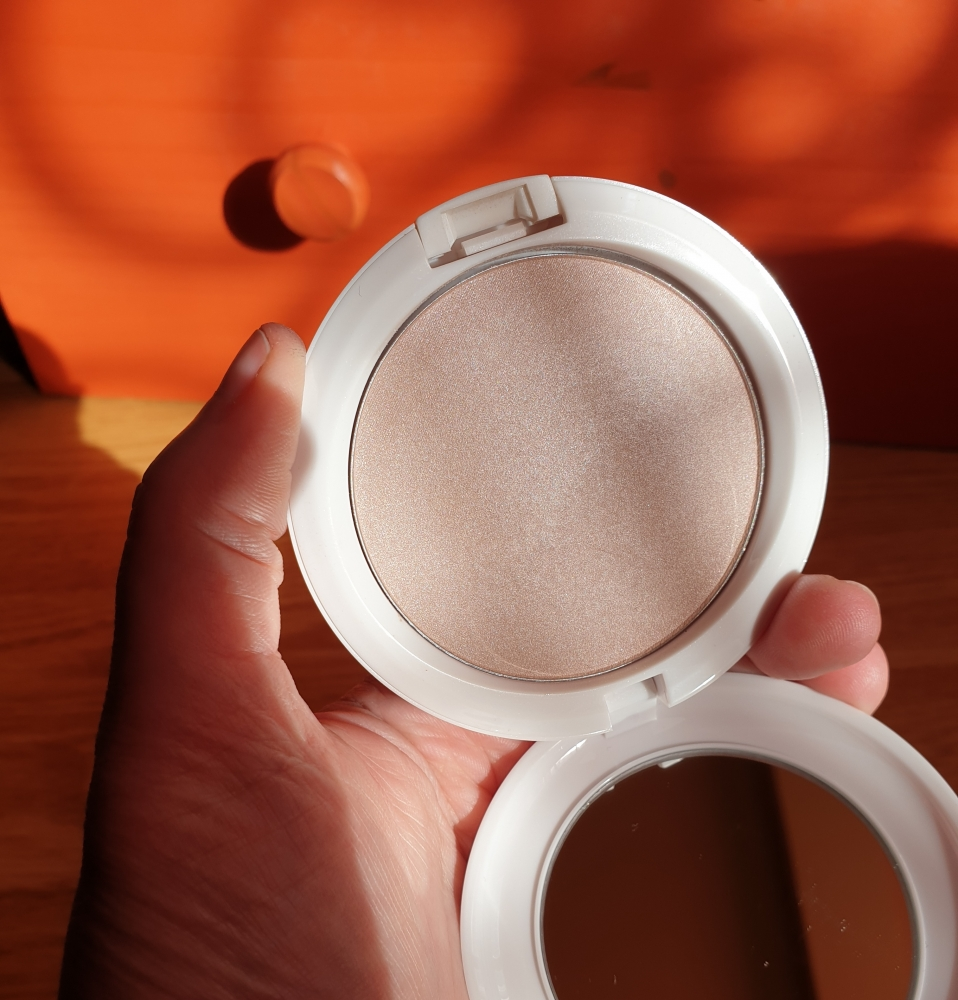 Beauty Powder MAC