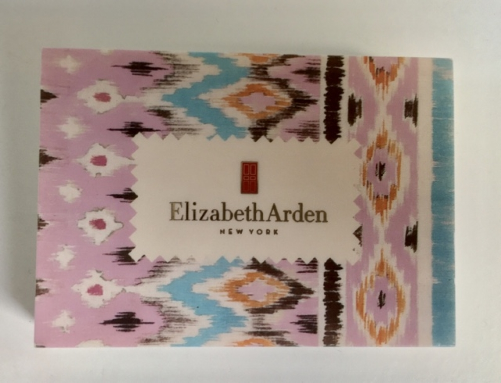 Paleta Elizabeth Arden