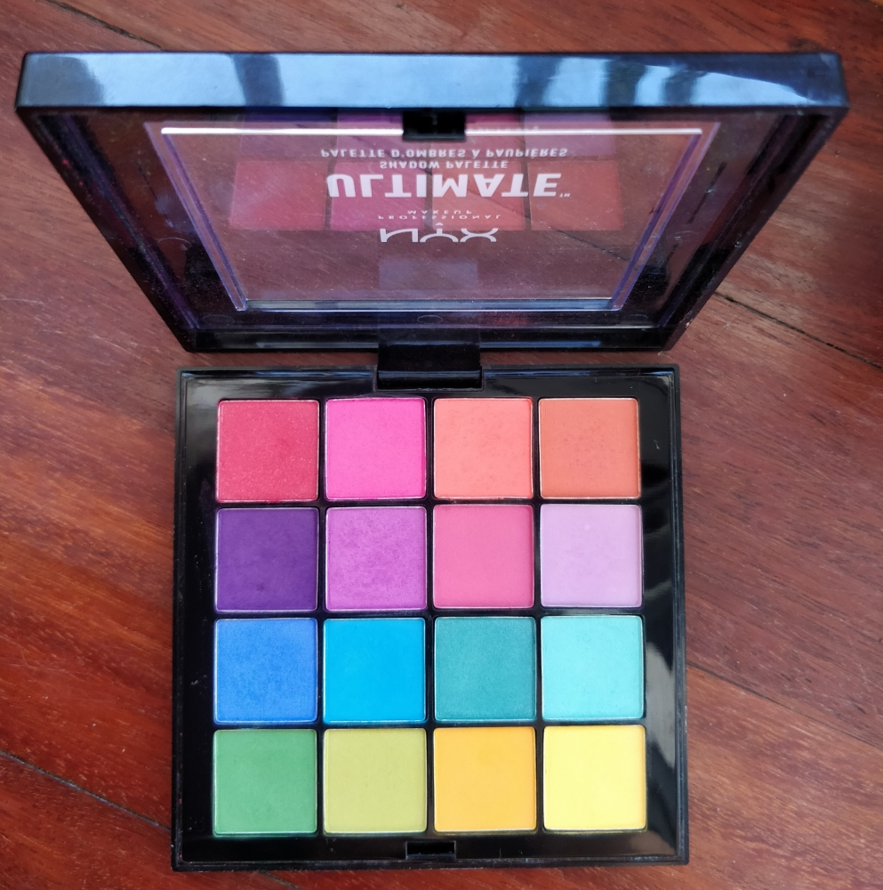 Ultimate Brights NYX