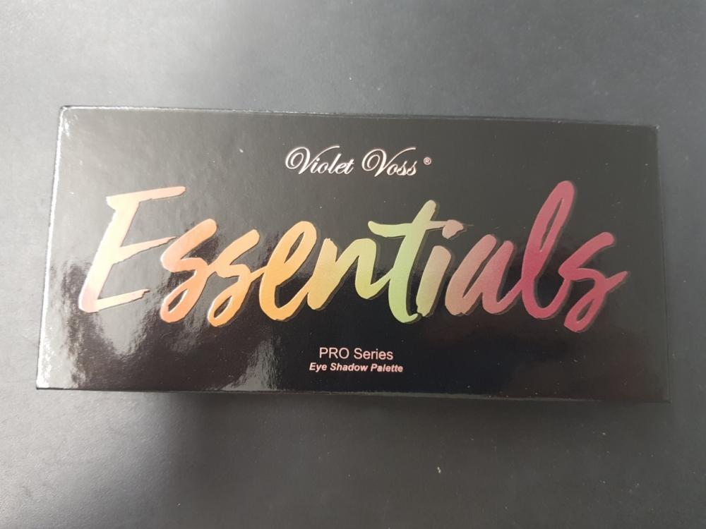 Violet Voss Essentials