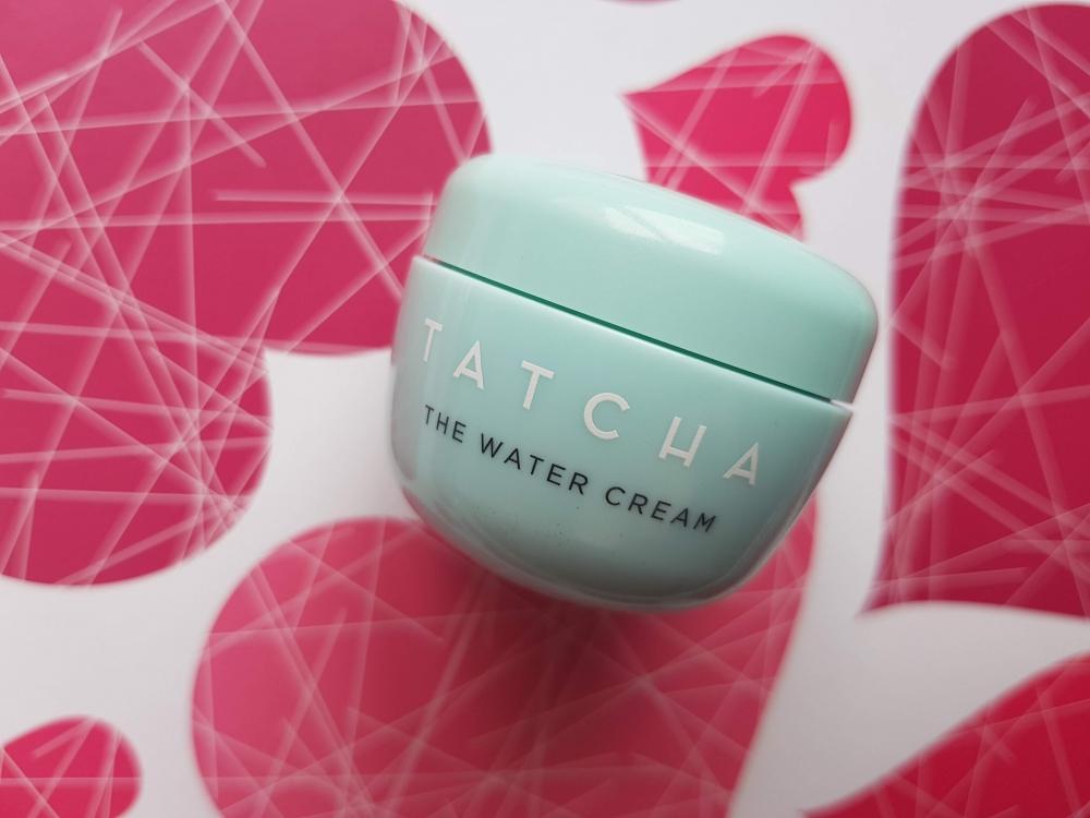 TatCha The Water Cream 10 ml.