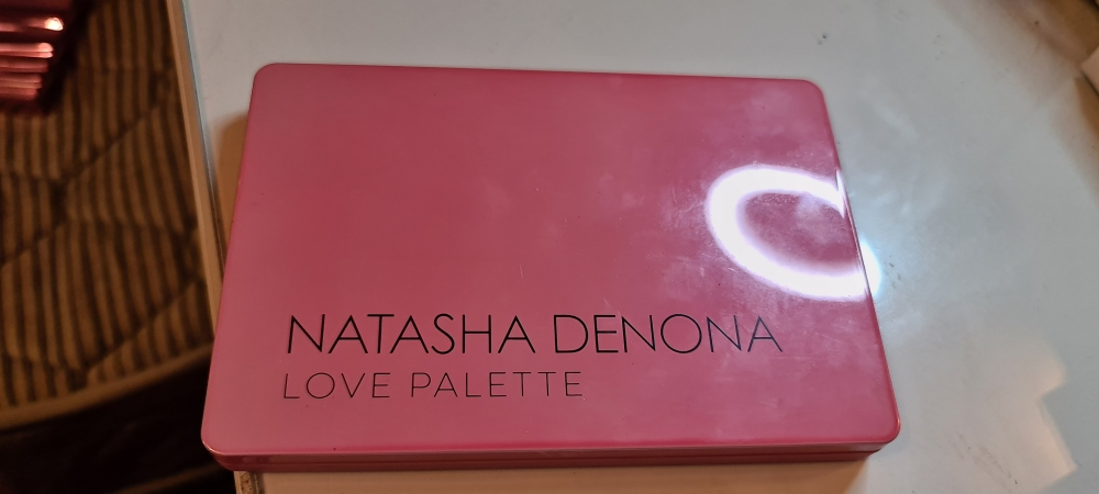 Natasha Denona Love