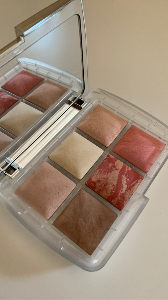 PALETA AMBIENT HOLIDAY 2019