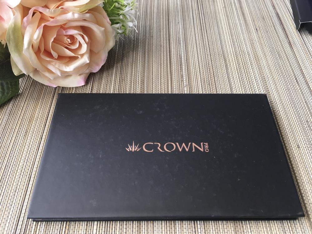 Paleta Crown Pro