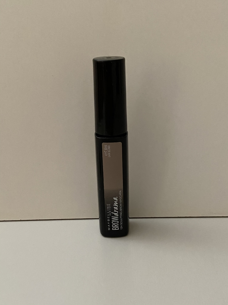 Maybelline Brow mascara