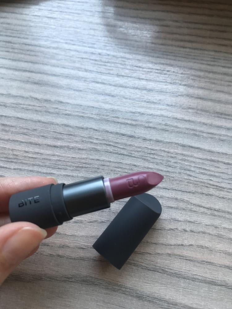 Mini labial bite