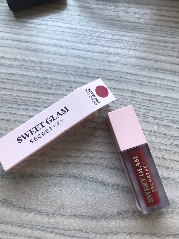 Secret Glam labial